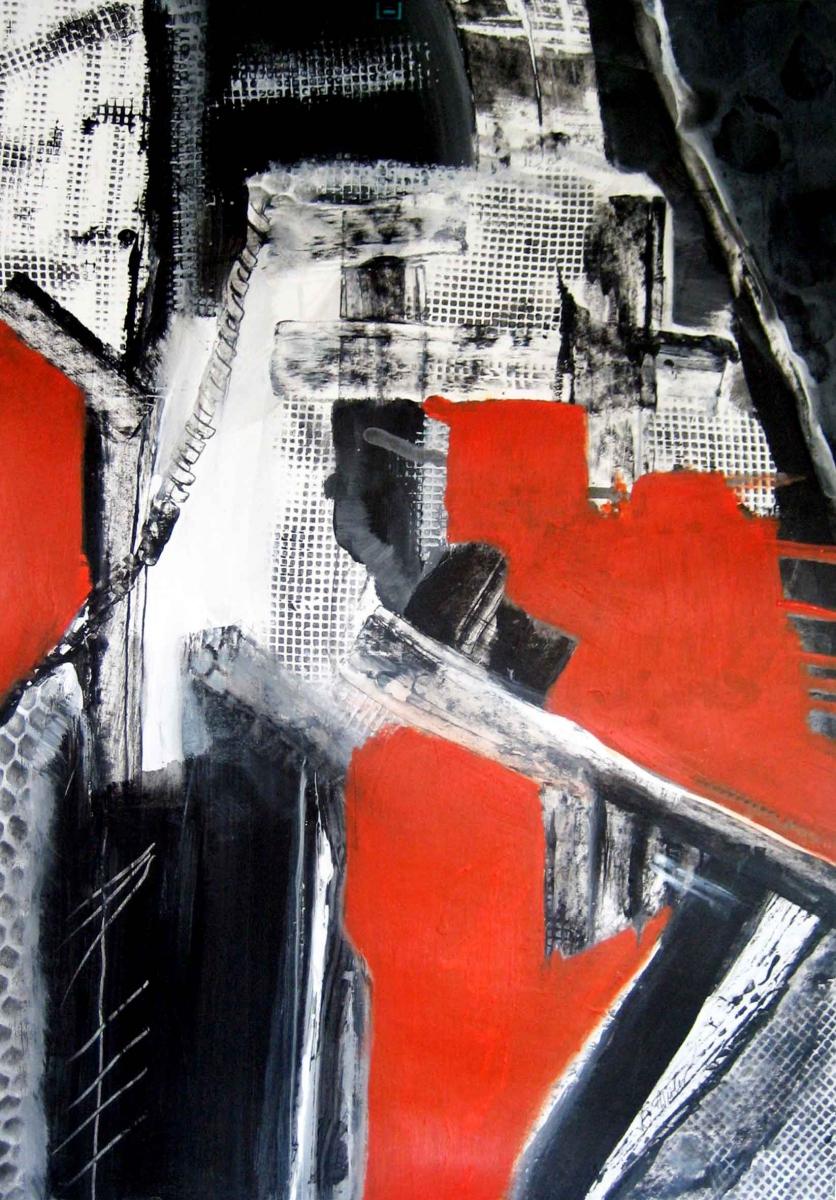 A20, 2010, A-K/mR, 70x50, © Lore Weiler