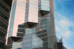 S5, Toronto II, 2009, A-L, 60x50, © Lore Weiler